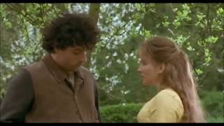 RUFUS SEWELL ❤ PASSIONATE KISS- THE WOODLANDERS