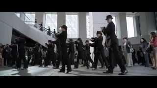 Step Up Revolution - The Mob - Office Dance Scene