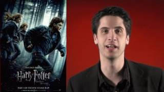 Harry Potter and the Deathly Hallows part 1 movie review
