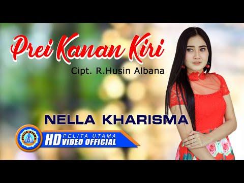 Xxx Mp4 Nella Kharisma PREI KANAN KIRI Official Music Video HD 3gp Sex