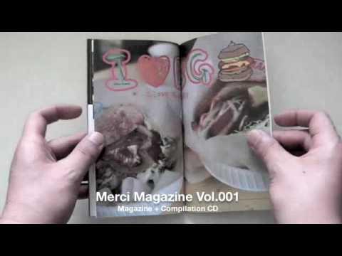 Xxx Mp4 Merci Magazine Vol 001 Now On Sale 3gp Sex