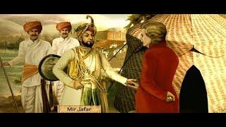 मीर जाफ़र    की 'गद्दारी' की    अनसुनी कहानी    Mir Jafar    Biggest Traitor    Of India