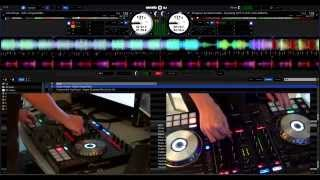Mix Summer 2015 - EDM | House | Bounce - by djaurelien80 on Pioneer DDJ-SX2