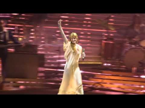 Florence + the Machine - South London Forever, Harvey's Outdoor Theater Lake Tahoe