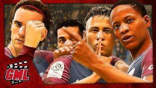 FIFA 18 : L'Aventure - FILM COMPLET FRANCAIS