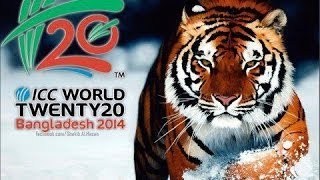 Acho Hridoye ᴴᴰ - ICC World Cup T20 Theme Song 2014 Adit .Balam , Tahsan and Samina