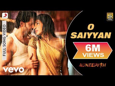 Xxx Mp4 O Saiyyan Agneepath Hrithik Roshan Priyanka Chopra 3gp Sex