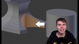 Blender Beginner Modelling Tutorial - Part 2: Boolean!