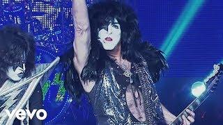 Kiss - Detroit Rock City (Rocks Vegas)