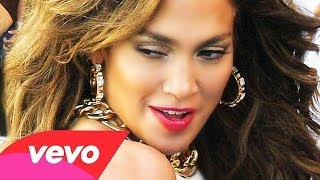 Jennifer Lopez - We Are One (Ole Ola) ft. Pitbull - Official Video Makeup (FIFA World Cup Song 2014)