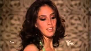 Jade baila para marissa y said