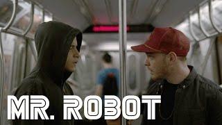 Mr. Robot: Season 2, Episode 7 Revealed from Sam Esmail