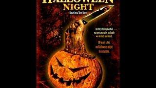 Week 9: Halloween Week- Moodz616 Reviews: Halloween Night (2006)