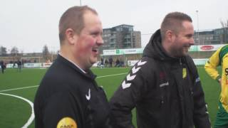 Stefan (30) | Scheidsrechter voor de KNVB