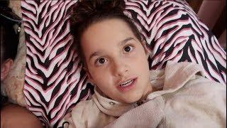 Now Annie's Sick (WK 291.4)   Bratayley