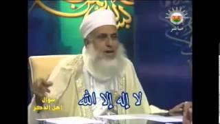 تعريف القضاء والقدر الشيخ أحمد الخليلي