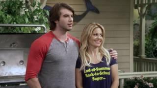Fuller House |  D.J 's New Boyfriend [HD] | Netflix