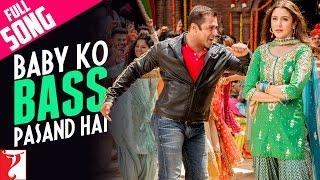 Baby Ko Bass Pasand Hai | Full Song | Sultan | Salman Khan | Anushka Sharma | Vishal | Badshah