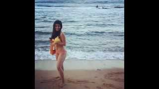 Shenaz Treasurywala   Delhi Belly Actress   MTV VJ bikini video exclusive   2