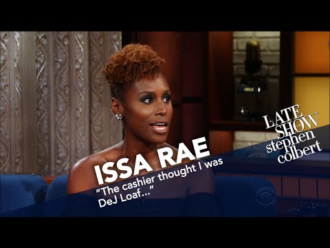 Xxx Mp4 Issa Rae Can T Speak For All Black People Sorry 3gp Sex