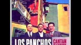 ADIOS  MUCHACHOS  LOS  PANCHOS