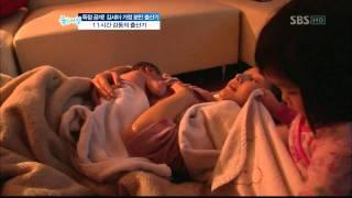 좋은아침 독점공개!김세아 가정분만 출산기(3766회)_10