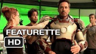 Iron Man 3 Featurette - Tech (2013) - Robert Downey Jr. Movie HD