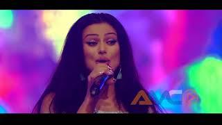 Rouya Dost - Azaram Nati O Bacha | Taraneh Nowroz Concert