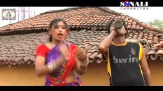 Bengali Purulia Songs 2015  -Title Song | Purulia Video Album -  BHAI NA HALE BAJABE FIRFIRI