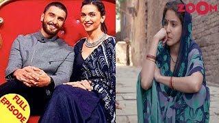 Ranveer-Deepika To Appear On Karan
