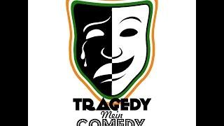 Naezy - Tragedy Mein Comedy (Prod. by StunnahSez Beatz)