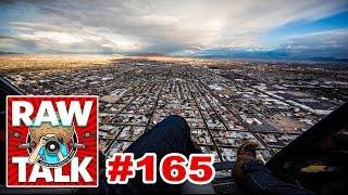 Hookers, Nikon D5 / D500 and CES 2016 Recap: RAWtalk 165