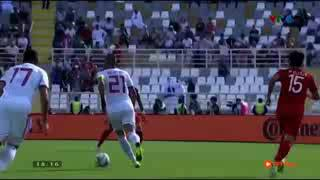 Pha Highlights VIỆT NAM 0-2 IRAN asian cup 2019