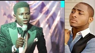 Kenny Blaq Attack Davido On His Song Assurance As Duo Comedians Thrills Fans In London