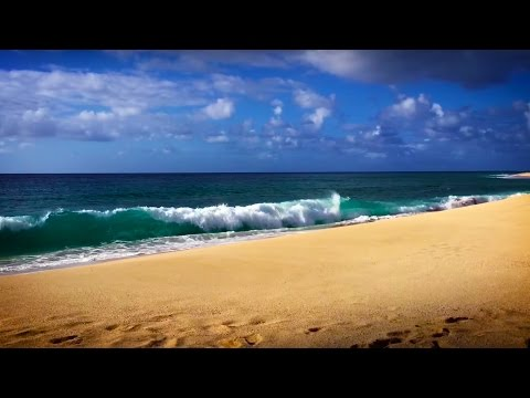 Xxx Mp4 Relax Ocean Waves Seaside Ambience For Stress Relief White Noise Surf Sounds In Hawaii 10 Hours 3gp Sex