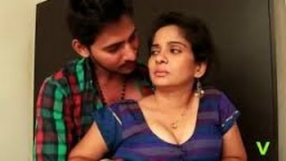 Extreme Aunty Cleavage Show  || Chodon Khor Hot Magi ||