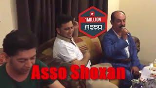 [Asso Shoxan] Aram Shaida & Karim Gulani 2016 - Ary Farook