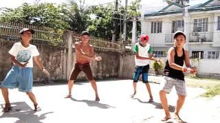ALBATRAOZ Dance