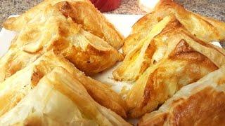 Chicken Patties | Quick & Delicious Cuisine