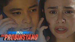 FPJ's Ang Probinsyano: Cardo asks for Alyana's help