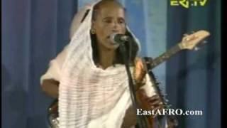 Tegadelti Bana Band (# 2 Song) - Eritrea Guayla/ Kuda