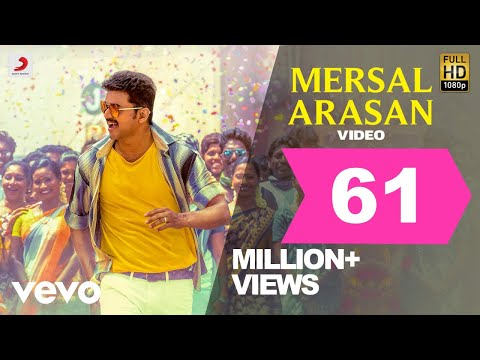 Xxx Mp4 Mersal Mersal Arasan Tamil Video Vijay A R Rahman 3gp Sex
