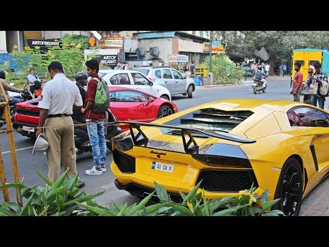 Xxx Mp4 SUPERCARS IN INDIA OCTOBER 2017 Bangalore Part 2 3gp Sex