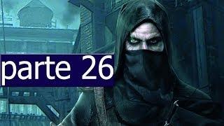 Thief Chapter 6 A Man Apart vamos jogar detonado PC - parte 26