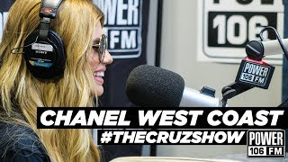 Chanel West Coast On 'Love And Hip Hop' Politics, New Music, And More!