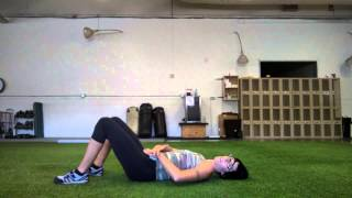 Core Soft Tissue Massage