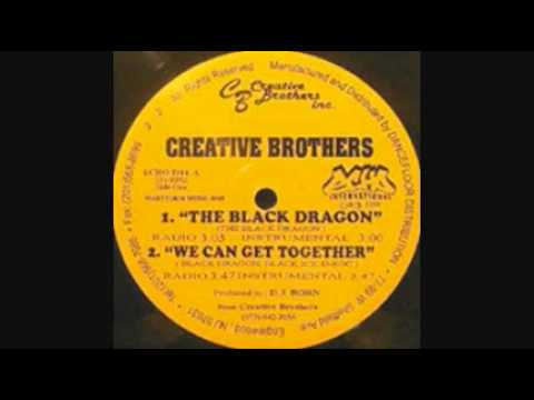 108 Dragons The Black Dragon Instrumental