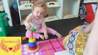 Mini Haul - Dezvoltarea copilului prin joaca // ISSABELLA // Child development through play