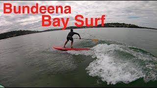 Bundeena Bay Surf