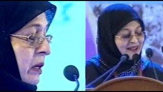 শাবানা কাঁদলেন, হাসলেন, কাঁদালেন, বললেন অনেক কথা || জাতীয় চলচ্চিত্র পুরস্কার || Shabana